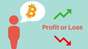 bitcoin profit iwestycja