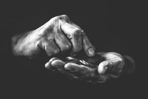 ręce jak szybko zarobić