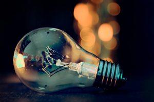 żarówka, oszczędzanie energi