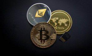 bitcoin era kryptowaluty