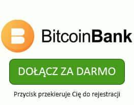 Bitcoin Bank rejestracja