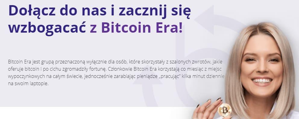 Bitcoin Era co to