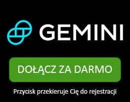 Bitcoin Gemini rejestracja