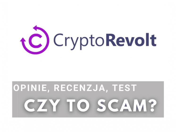 zarabianie w internecie crypto revolt
