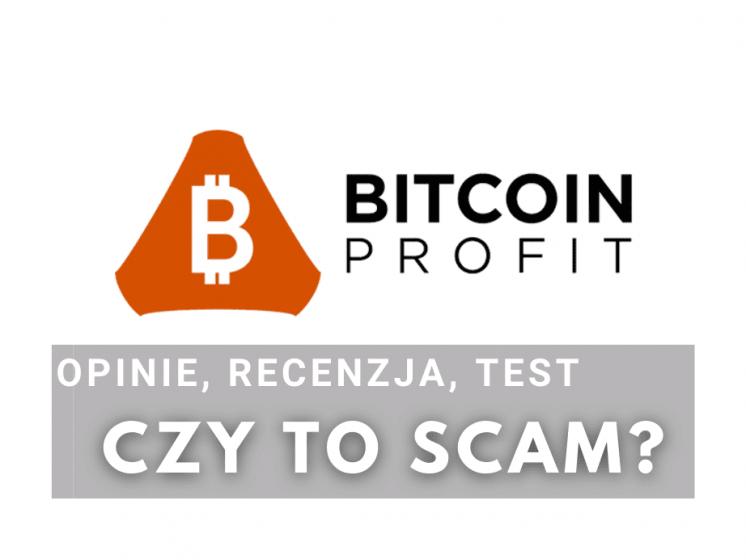 Bitcoin Profit recenzja