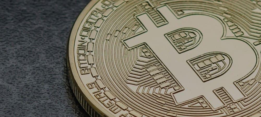 Bitcoin zalety