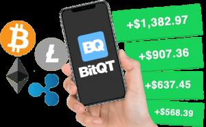 BitQT jak zacząć