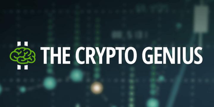 Crypto Genius co to rejestracja