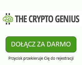 Crypto Genius opinie