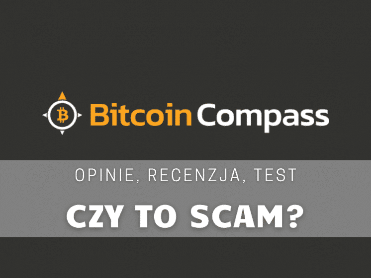 bitcoin compass co to jest