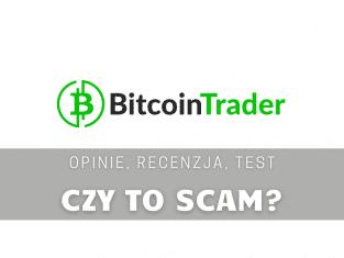 Bitcoin Trader recenzja, co to jest