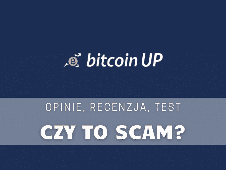 opinie o Bitcoin UP