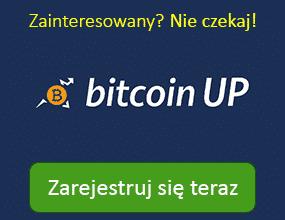 Bitcoin UP jak założyć konto