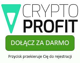 Crypto Profit rejestracja i logowanie