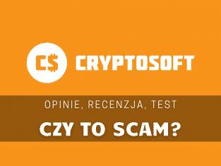 co to jest CryptoSoft? Recenzja