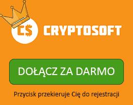Cryptosoft recenzja oraz opinie i rejestracja