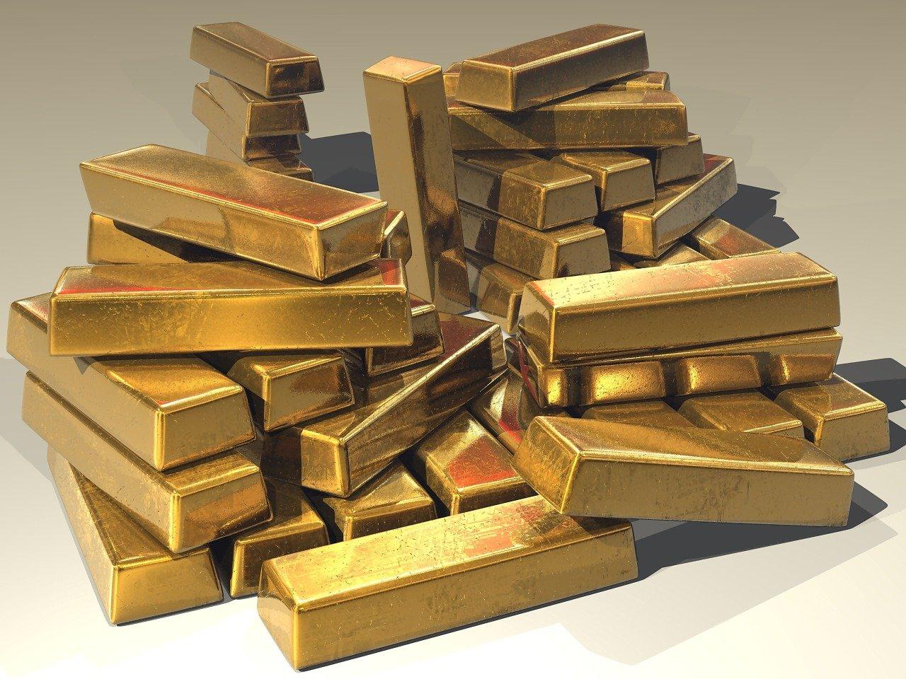kiedy gdzie kupić złoto